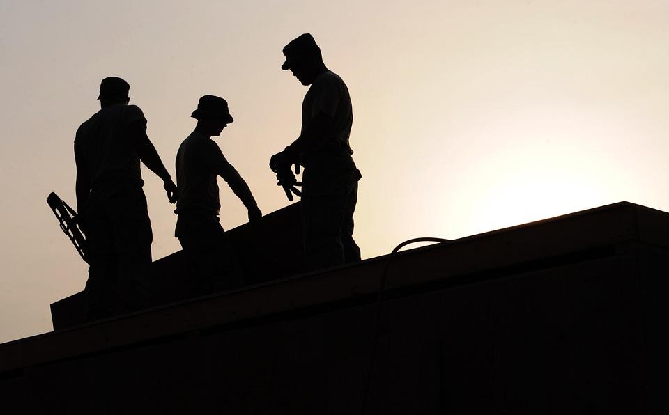 budowa, przepisy bhp
