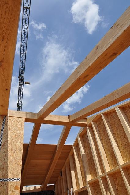 Domy drewniane całoroczne