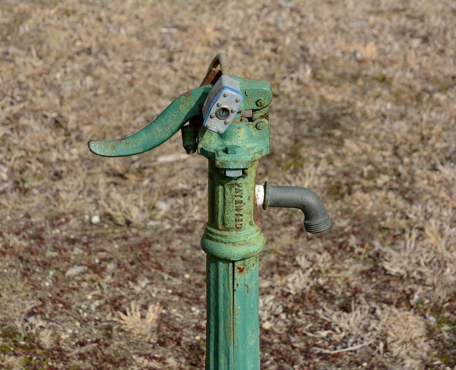 Projekty przyłączy wody