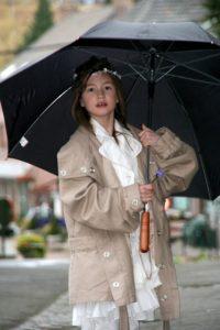 bolerko komunijne deszcz