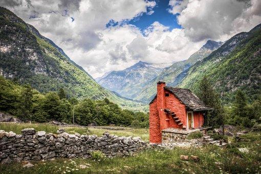 domki na sylwestra