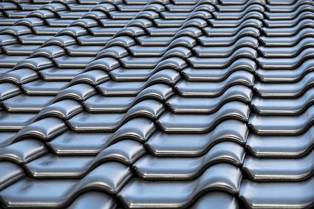 Pokrycie dachowe z włókno-cementu
