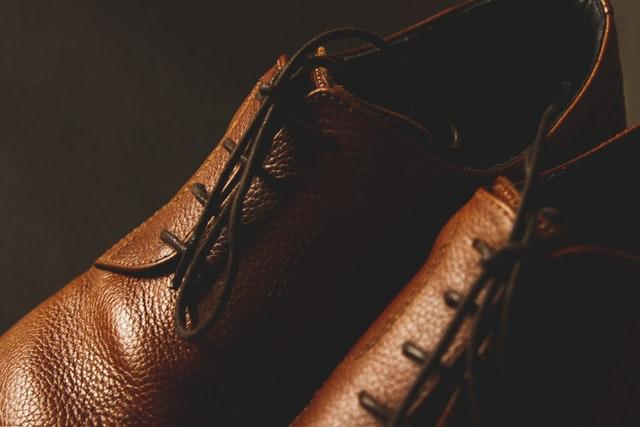 Sklep z butami skórzanymi
