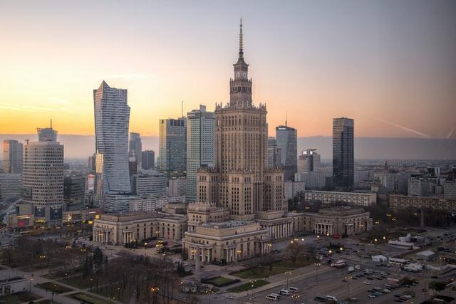 Warszawa Eventy