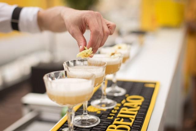Barman na wesele Kielce
