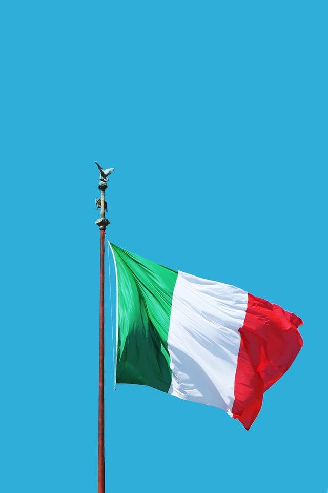 Tłumaczenie włoski online