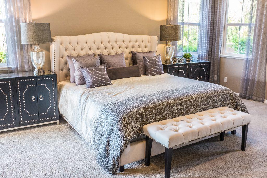 łóżka loftowe